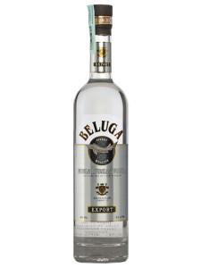 Beluga Russian Vodka