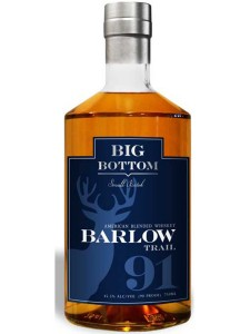 Big Bottom Barlow American Blended 91