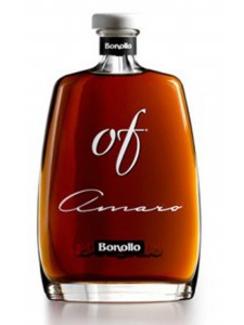 Of Bonollo Amaro Grappa