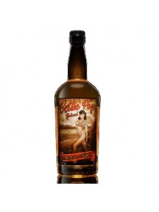 Bettie Page Spiced Rum