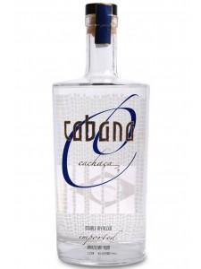 Cabana Cachaca Brazilian Rum