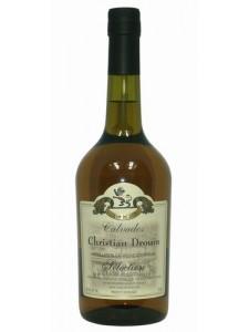 Calvados Christian Drouin Liqueur