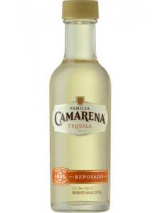 Familia Camarena Tequila Reposado 50ML