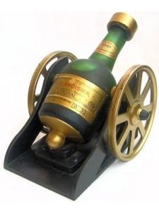 Courvoisier V.S.O.P. Cognac  50ML Cannon