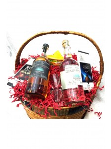 Casamigos Tequila Gift Basket