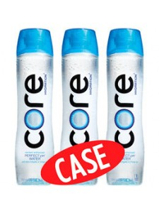 Core Natural Water 20 fl.oz. Case of 12 bottles