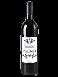 2014 Contessa Annalisa Sangiovese Dry Red Wine