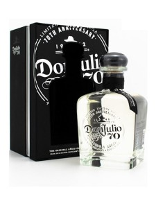 Don Julio 70 Tequila Anejo