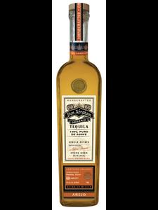 Don Abraham Organic Anejo Tequila