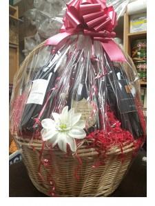 Don Perignon VIP Gift Basket