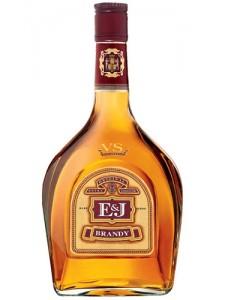 E&J VS Brandy 750ML