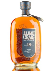 Elijah Craig 18 Year Single Barrel 750ml beverly hills best