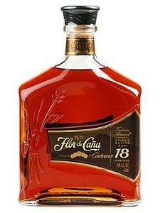 Ron Flor de Cana 18 Single Estate Rum