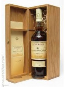 1981 Glenmorangie Sauternes Wood Finish Single Malt Scotch Whisky, Highlands, Scotland