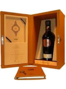 Glenfiddich 40 Years Single Malt Scotch Whisky