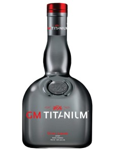 GM Titanium 750 ML