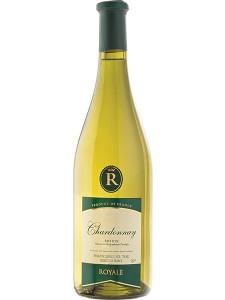 2015 Royale Chardonnay