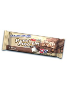 Pure Protein High Protein Bar S'Mores