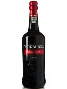 Cockburn's Fine Ruby Porto