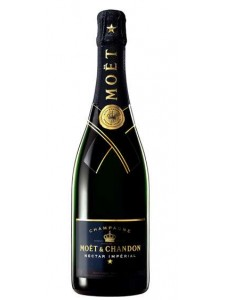 Moet & Chandon Nectar Imperial (Find Chilled in our Wine Cooler)