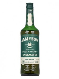 Jameson Caskmates IPA Edition, Finished in Craft Beer Barrels