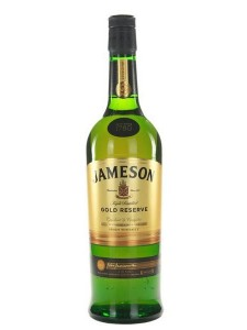 Jameson Gold Reserve Irish Whiskey Hill Best