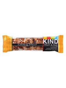 Kind Fruit and Nut Almond and Apricot