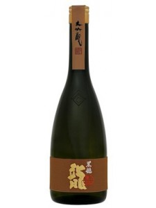 "Kokuryu Ryu Daiginjo ""GOLD DRAGON"" 720 ML"