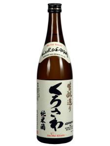 Kurosawa Junmai Kimoto Sake