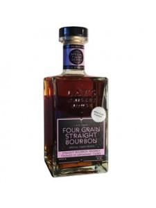 A.D.Laws Whiskey House Four Grain Straight Bourbon