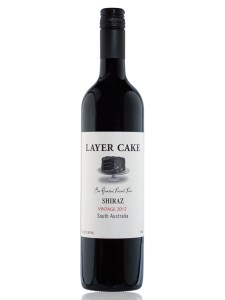 Layer Cake Shiraz Vintage 2012