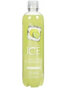Sparkling Ice Lemon Lime  Sparkling Water