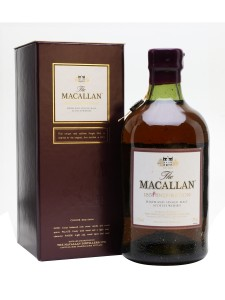 The Macallan 1851 Inspiration Highland Single Malt Scotch Whisky