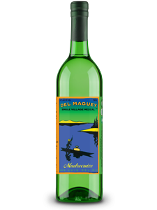 Del Maguey Madrecuixe Single Village Mezcal