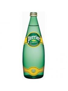 Source Perrier Lemon Sparkling Water 750ML