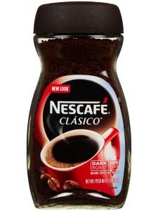 Nescafe Classico Dark Roast Instant