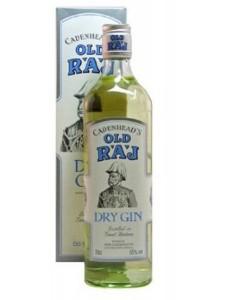 Cadenhead's Old Raj Dry Gin