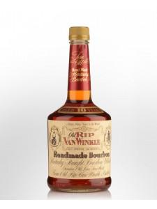 "Old Rip Van Winkle 10 Year Old ""Squat"" bottle Edition Vintage 2006"