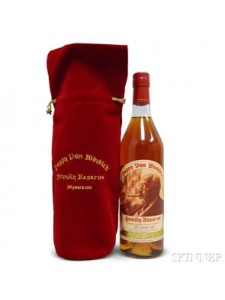 2015 Release Pappy Van Winkle's Family Reserve 20 Years Old