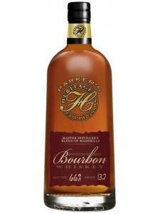 Parker's Heritage Collection Kentucky Straight Bourbon Whiskey Master Distiller's Blend of Mashbills