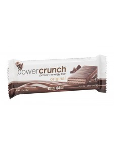 Power Crunch Protein Energy Bar Triple Chocolate
