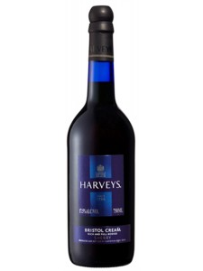 Harveys Bristol Cream Sherry 750 ML