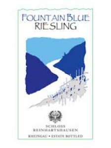 Fountain Blue Riesling 2006