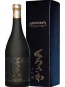 Kurosawa Daiginjo Premium Reserve Sake
