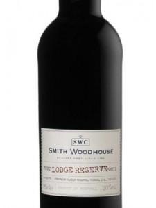 Smith Woodhouse Lodge Reserve Porto