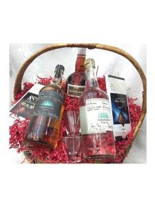 Casamigos, Grand Marnier Gift Basket