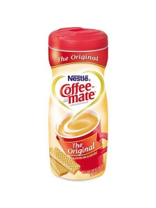 Nestle Coffee Mate Original 11 oz.