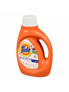 Tide Bleach Alternative 24 Loads 1.36 L