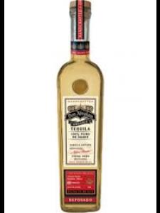 Don Abraham Organic Reposado Tequila