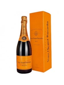 Veuve Clicquot Vintage Ponsardin Brut Champagne